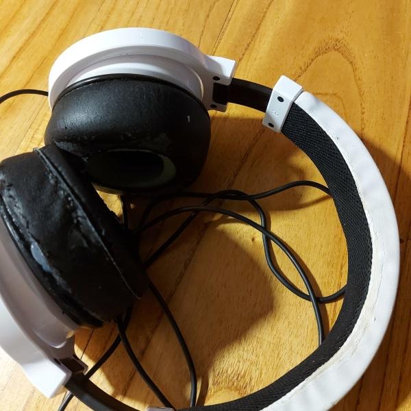 Vendo auriculares  Gamer -play-
