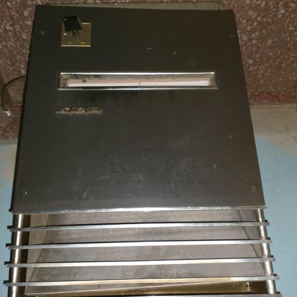 Vendo calefactores
