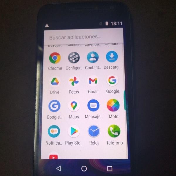 Vendo Motorola para claro en buen estado