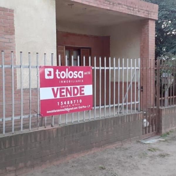 casa en VENTA, Zona Norte, calle 14 y 101