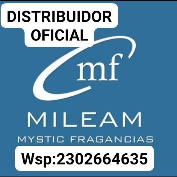 Ďistribuidor oficial Mileam