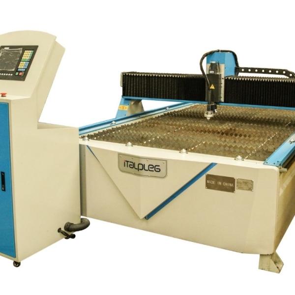 Oferta por tiempo limitado  Corte Plasma CNC 3000x1500 fuente LGK 100 A $ 1.950.000.