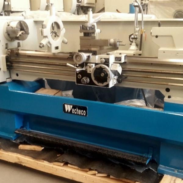 Torno Wecheco nuevo pesado T28x1500mm $1.490.000. Oferta por tiempo limitado.