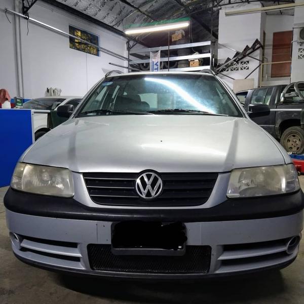 VW GOL COUNTRY mod 2005