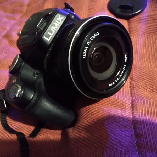 Vendo cámara de foto lunix