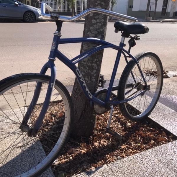 Bicicleta playera DYNO