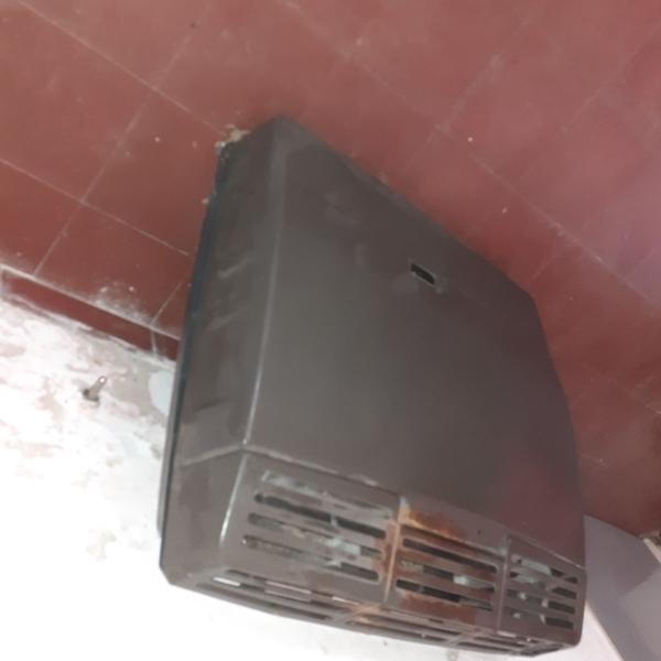 Vendo Calefactor 6000 calorias