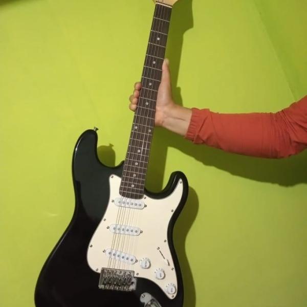 Guitarra electrica [texas]