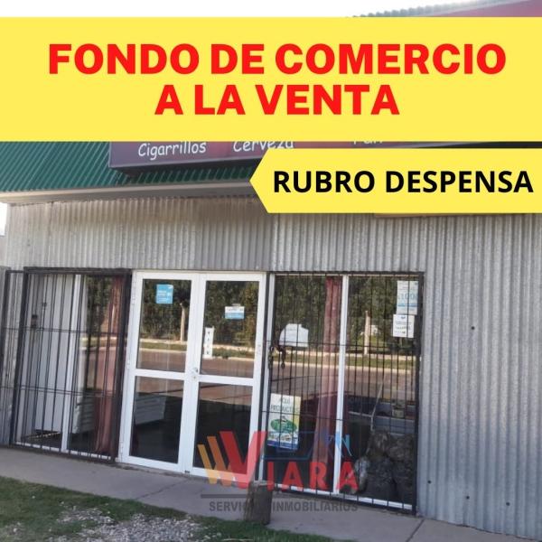 FONDO DE COMERCIO
