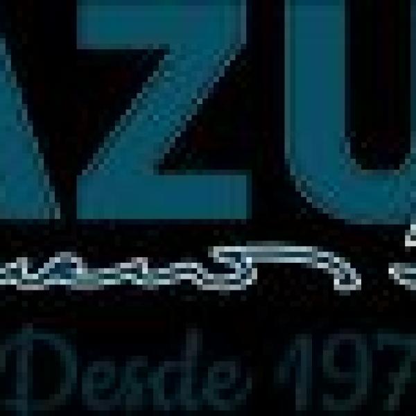 Mesas de vidrio - Azul Buenos Aires