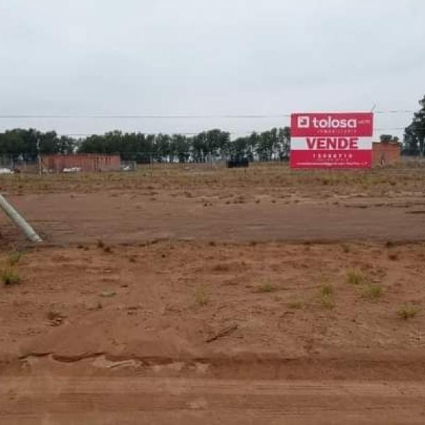 2 terrenos en Venta, Zona Sur, Gral. Pico.