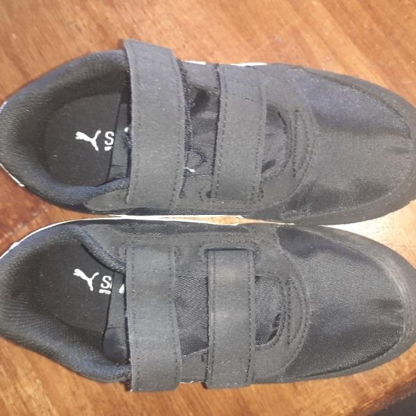 Vendo calzado para niño