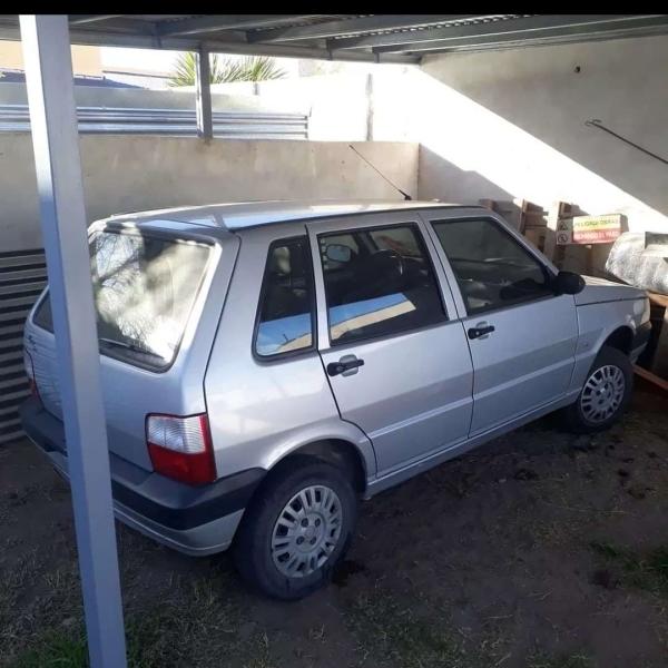 Vendo Fiat uno 2008