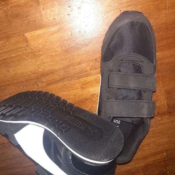 Vendo calzado para niño numero 31