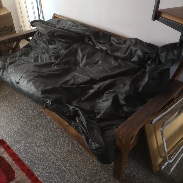 Futón / cama
