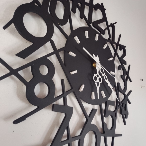 Relojes de pared