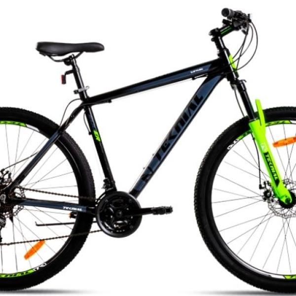 Tenemos la bici para mamá!