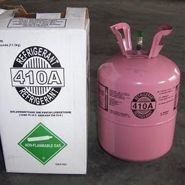 OFERTA!!! GARRAFA GAS REFRIGERANTE 410A 11.3KG.