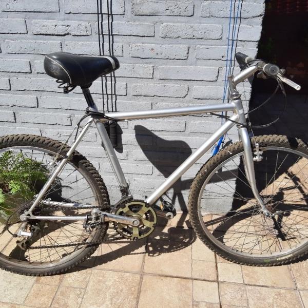 Vendo Bicicleta MB