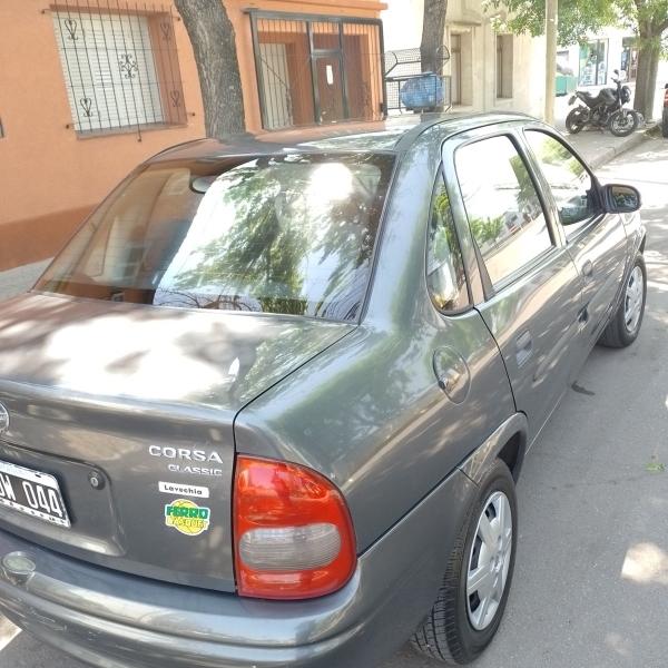 Vendo  CORSA 2006 full