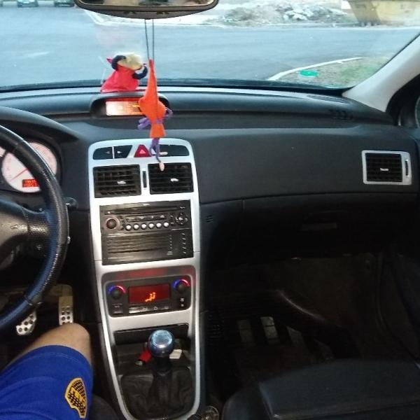 Vendo o permuto Peugeot 307  tope gama