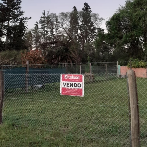 Terreno en venta, calle 46, entre 25 y 27, General Pico,L.P