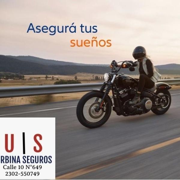 SEGUROS URBINA