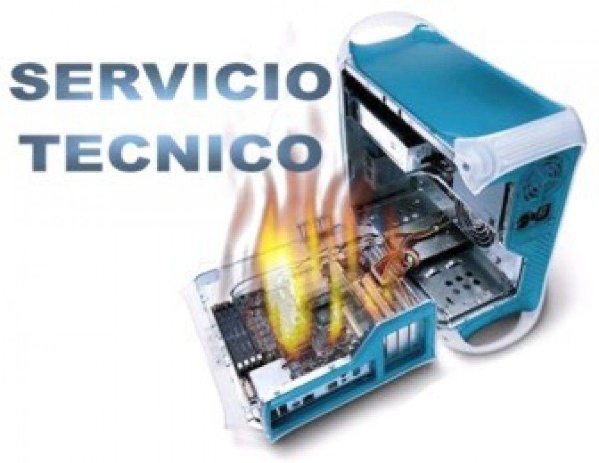Servicio tecnico de pc empleo clasificados for Servicio tecnico grohe