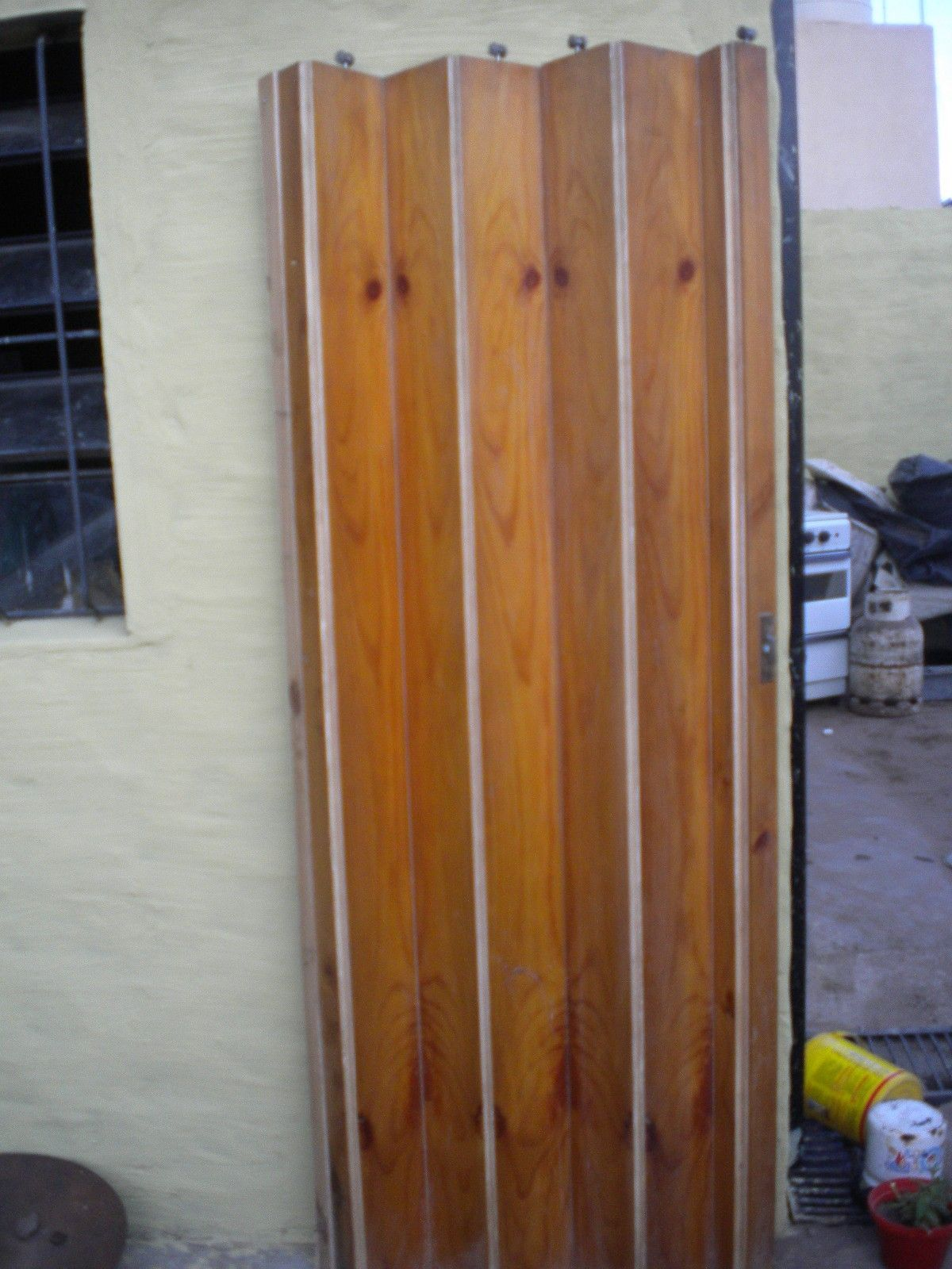 Vendo cortina para pasillo en muy buen estado de madera - Cortinas para pasillos ...