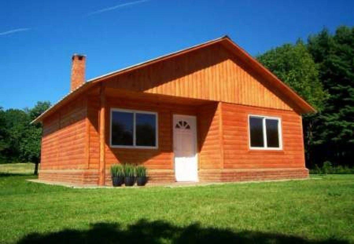 Konstrucor casas prefabricadas 5 casas prefabricadas - Ofertas de casas prefabricadas ...