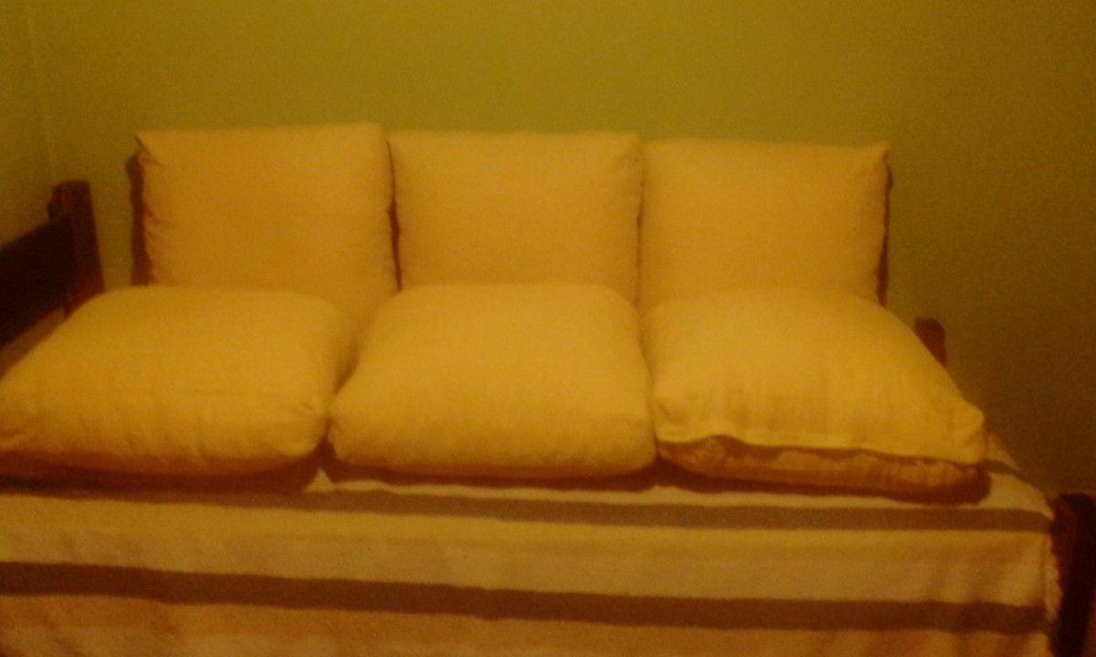 vendo almohadones para sillones hogar muebles y jard n