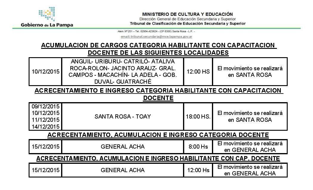 Cronograma de pago a jubilados de misiones mes de agosto for Cronograma de pagos ministerio del interior