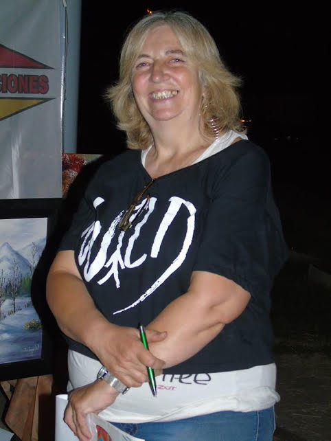 Liana Cestino
