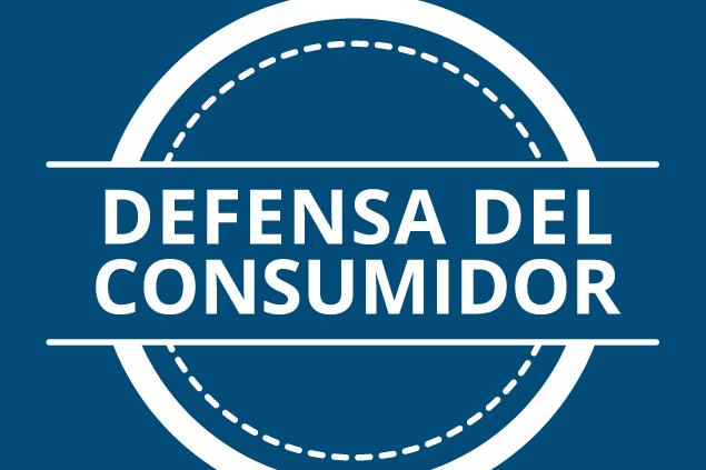 Social for Oficina de defensa del consumidor
