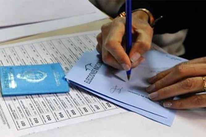 Elecciones paso 2017 donde anotarse para ser autoridad de - Cuanto se paga de plusvalia ...