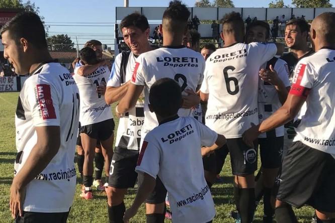 Foto gentileza Castex FC
