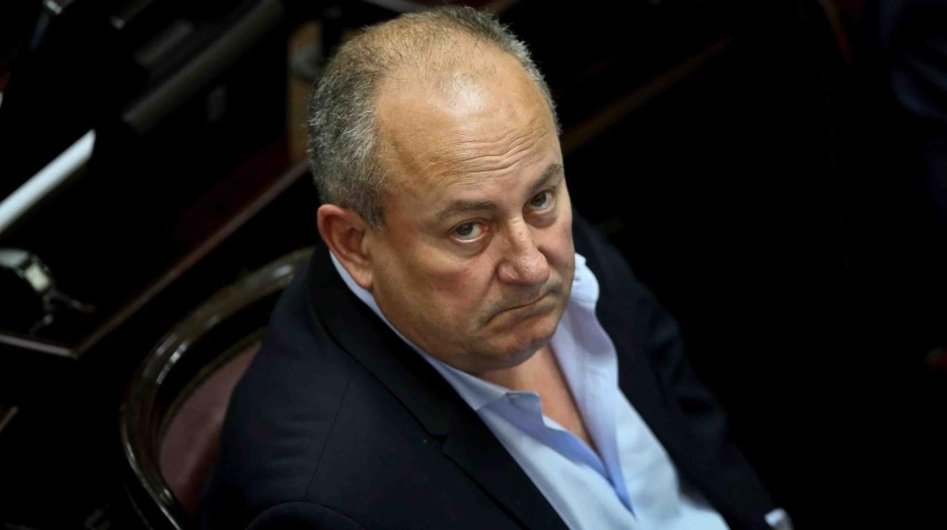 Marino informó que no se va a postular a un cuarto periodo como Senador Nacional