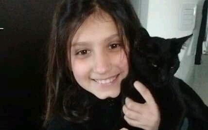 Continúa la búsqueda desesperada de Abril, la niña de 10 años que desapareció el miércoles en Punta Indio