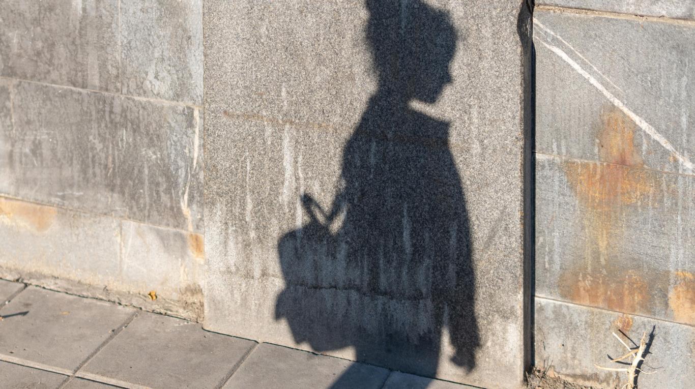 La Pampa: convocatoria para la adopción de una niña de 13 años