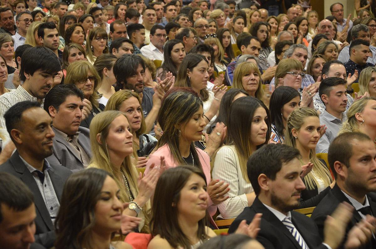 UNLPam: Empieza la próxima semana la entrega de diplomas y certificados analíticos