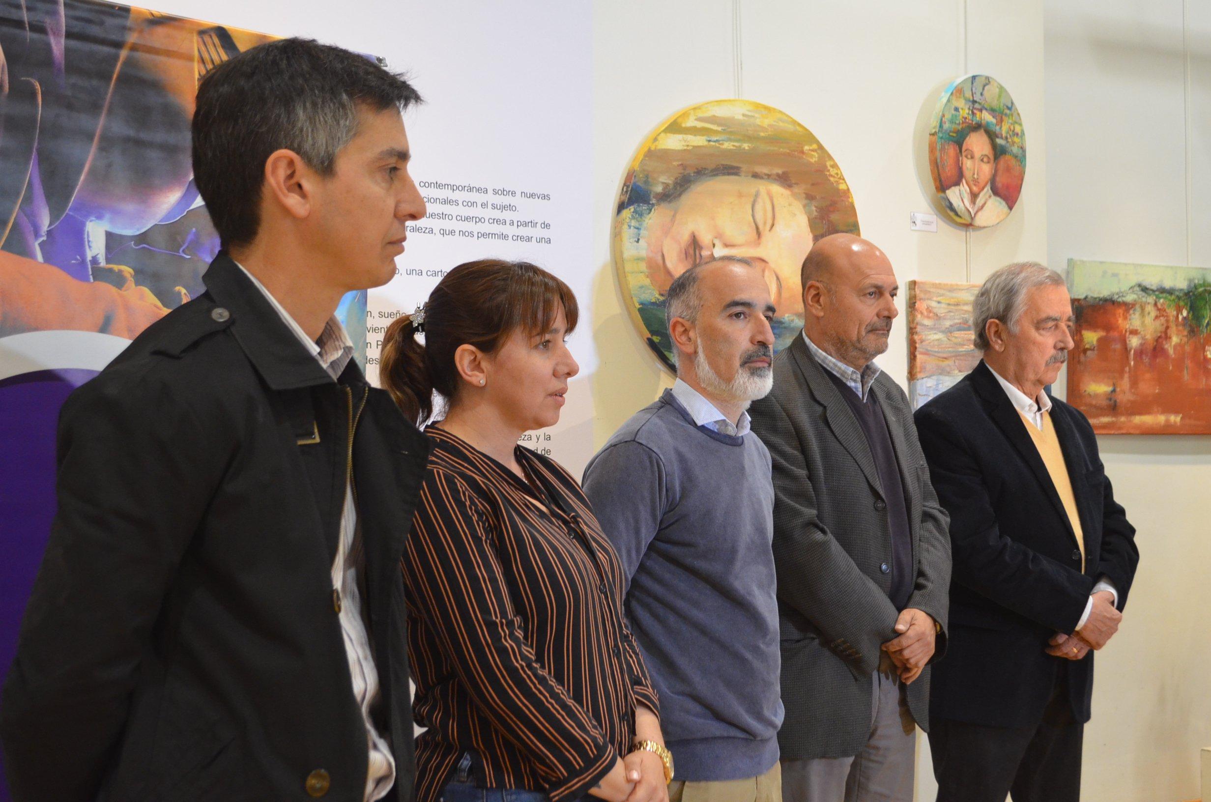 Mirá quiénes fueron los 11 beneficiarios de los microcréditos entregados el día martes en el Municipio local