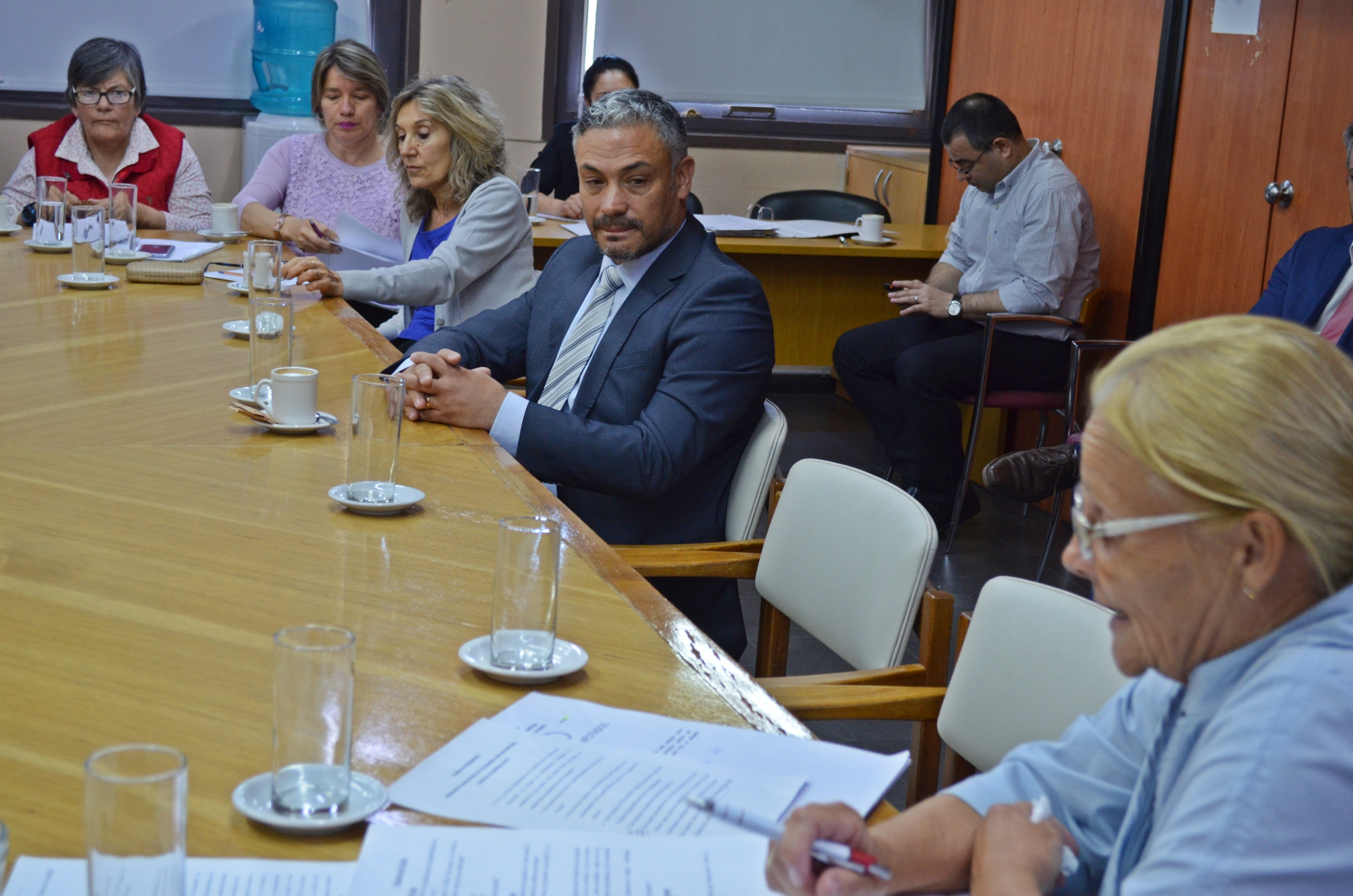Guillermo Komarofky y Juan Ignacio Pellegrino fueron consagrados fiscales de General Pico