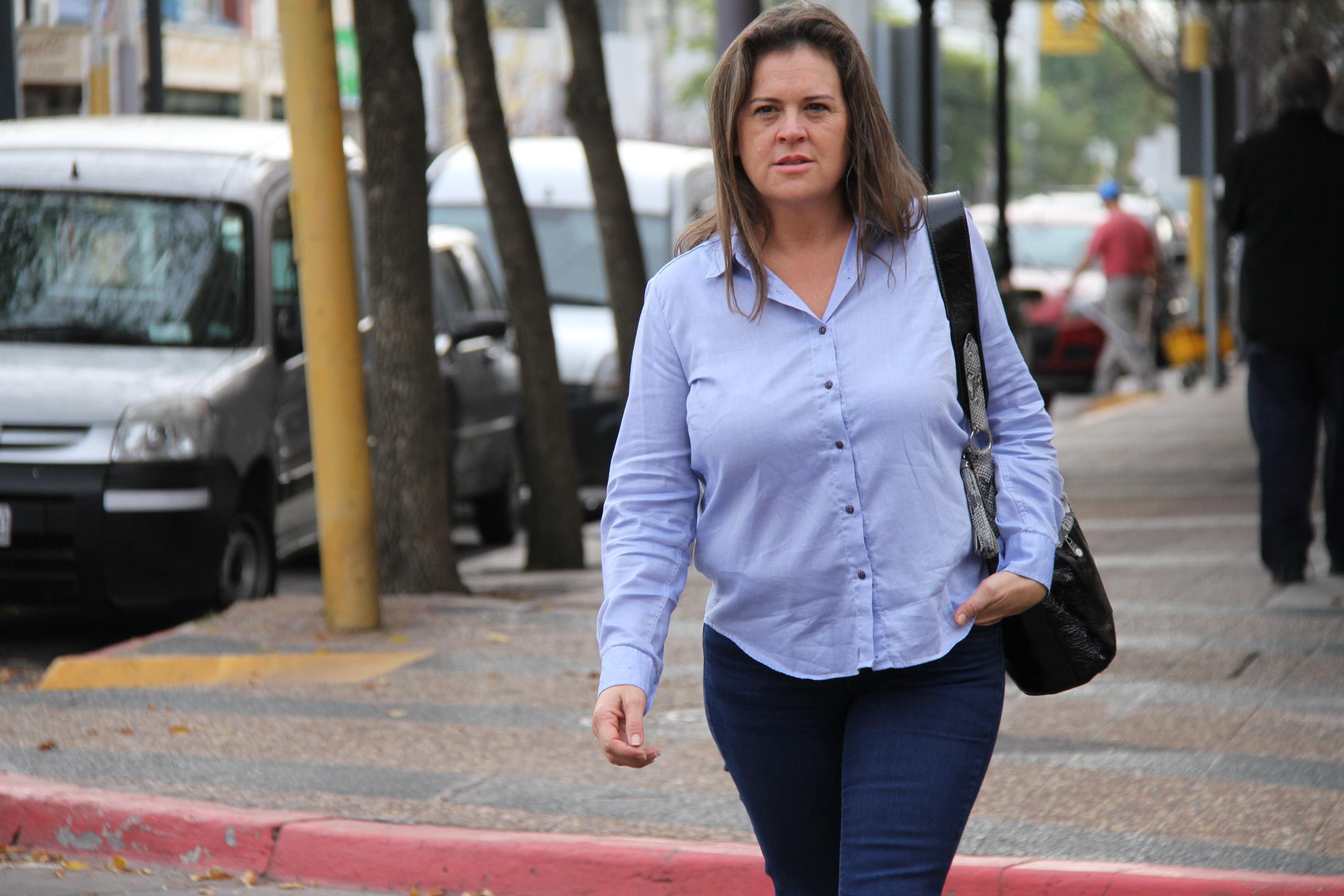 Fernanda Alonso asumirá la Intendencia el miércoles 11 de diciembre