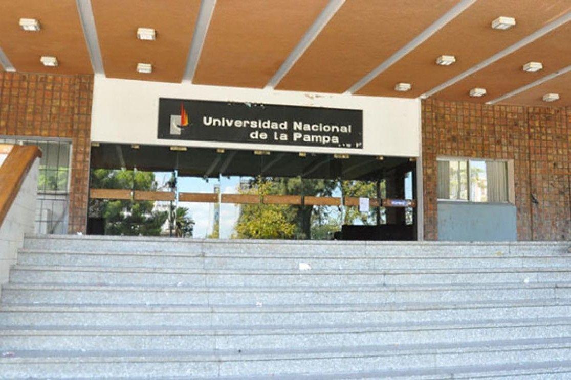 Mirá cuáles son las obras de la UNLPam que se concretarán en General Pico y Santa Rosa