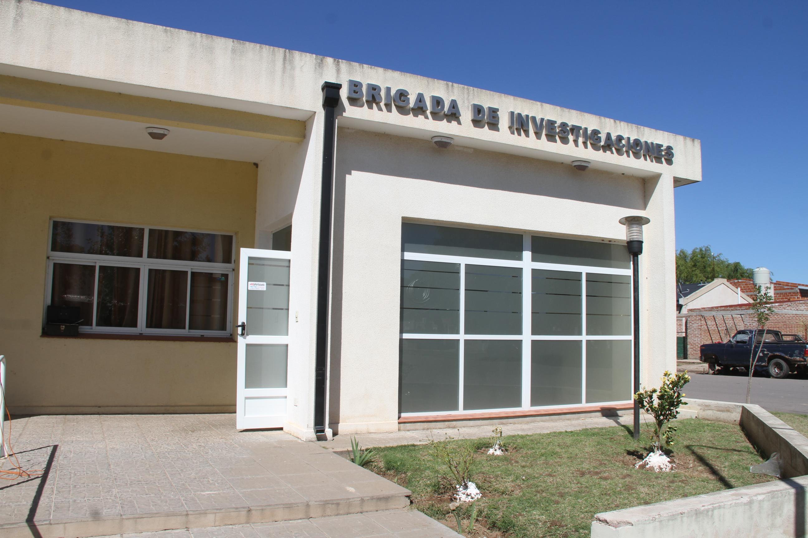 La policía habilitó las Plantas de Verificación de Automotores en toda la provincia de La Pampa
