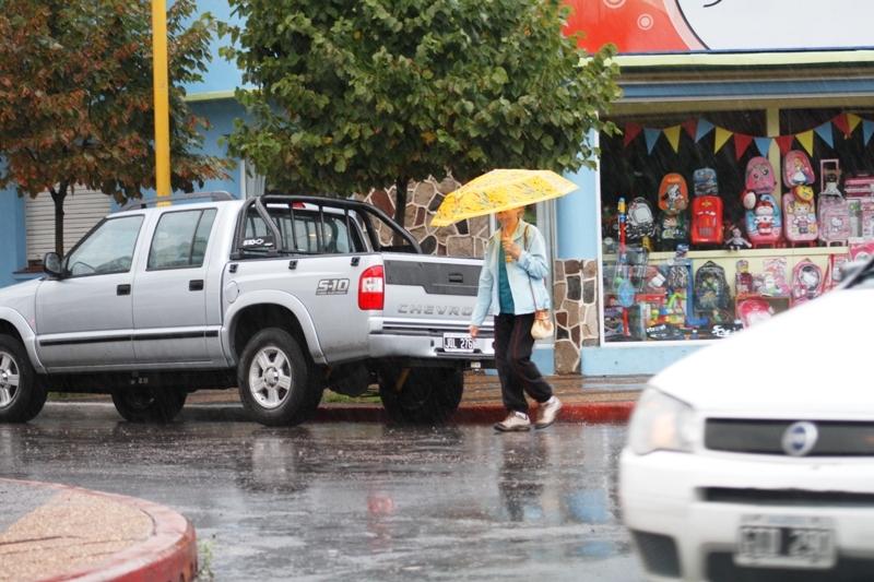 Mirá cuánto llovió en General Pico y el pronóstico del tiempo para los próximos días