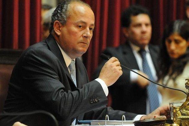 Marino presentó dos proyectos en Senadores en defensa de los ríos pampeanos