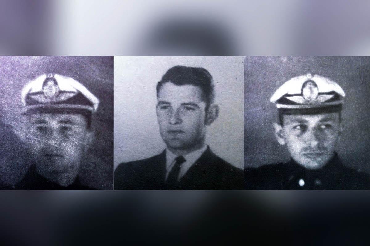 Crónicas de La Pampa: Un trágico vuelo de cadetes, tres pampeanos y el enigma más grande de la historia de la aviación argentina