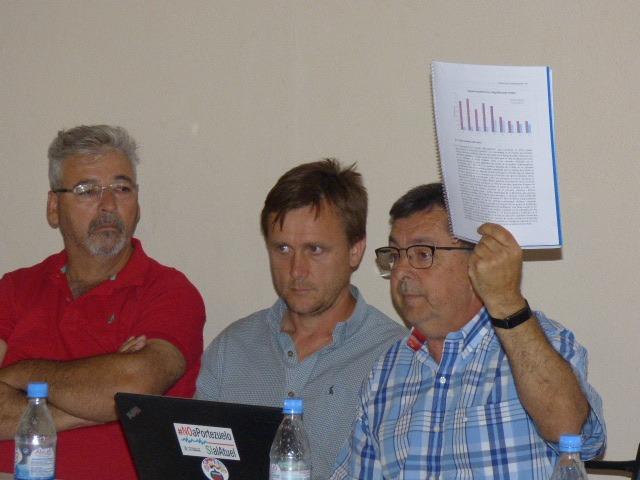 Importante encuentro en Catriel: Río Negro se suma al reclamo de La Pampa en defensa de los ríos