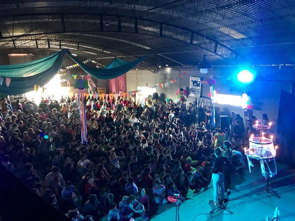 Talleres de Corpico y La Comunitaria realizan una Feria y Muestra de cierre de actividades